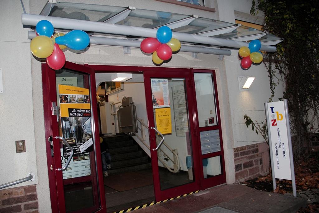 IBZ  20 YILINI KUTLADI: Pforzheim, Mühlacker, Bretten, Bruchsal, Karlsruhe, Rastatt, Gaggenau bölgelerinde Türkçe haber yapan tek haber sitesi
