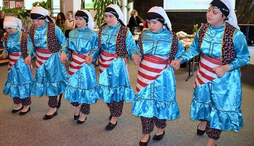 Avrupa Türk Halk Dansları Yarışması Başlıyor:Pforzheim, Mühlacker, Bretten, Bruchsal, Karlsruhe, Rastatt, Gaggenau bölgelerinde Türkçe haber yapan tek haber sitesi