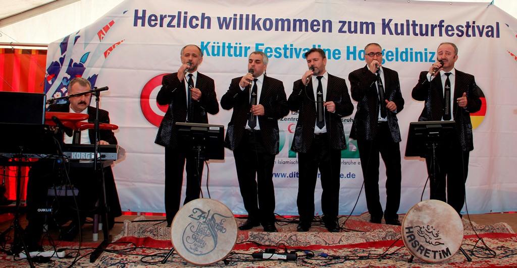 YOK BÖYLE BİR KERMES: Pforzheim, Mühlacker, Bretten, Bruchsal, Karlsruhe, Rastatt, Gaggenau bölgelerinde Türkçe haber yapan tek haber sitesi