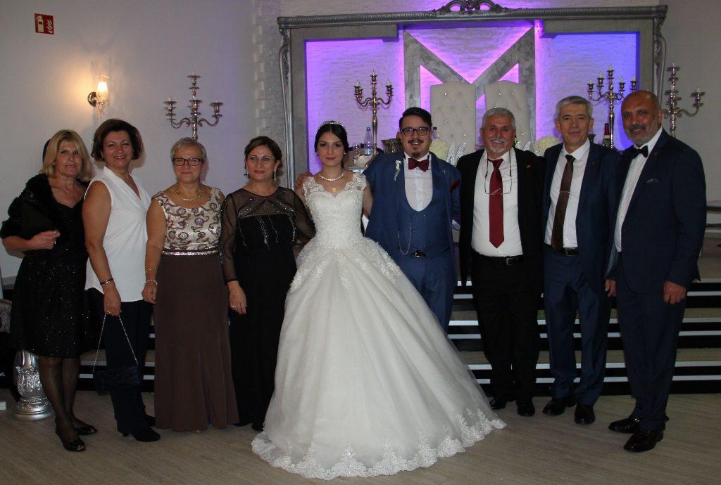 Düğün 4