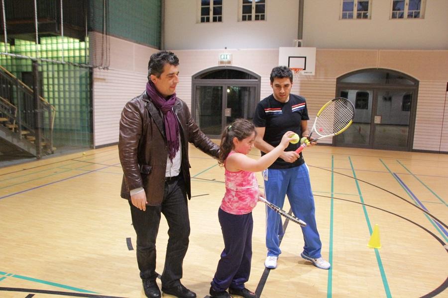 Spor okulları 4 branşta gençlerin hizmetinde: Pforzheim, Mühlacker, Bretten, Bruchsal, Karlsruhe, Rastatt, Gaggenau bölgelerinde Türkçe haber yapan tek haber sitesi