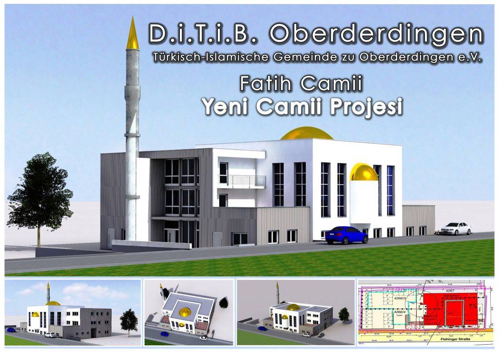 Yeni Camii 1