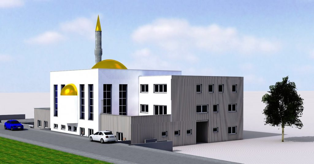 Yeni Camii 3