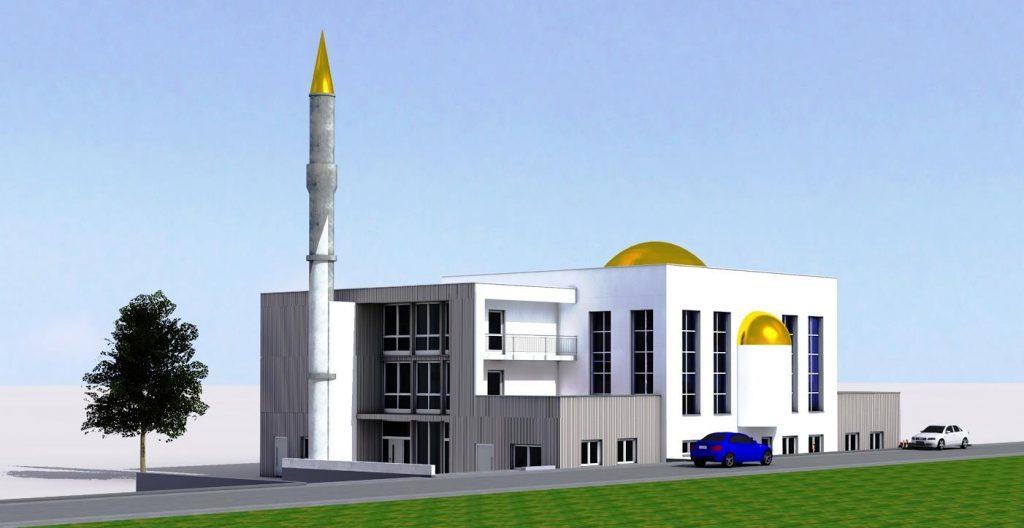 Yeni Camii 4