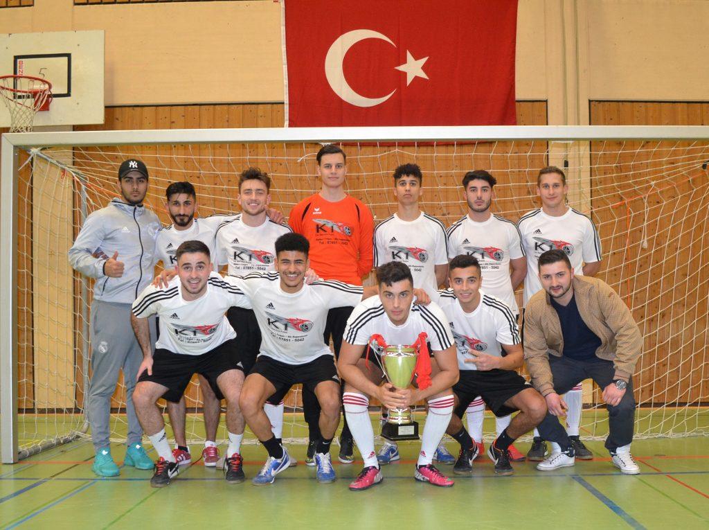 3. DİTİB Baden Kupası  Offenburg'da düzenlendi: Pforzheim, Mühlacker, Bretten, Bruchsal, Karlsruhe, Rastatt, Gaggenau bölgelerinde Türkçe haber yapan tek haber sitesi
