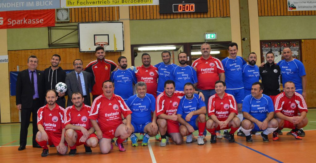 DİTİB Turnuva 2