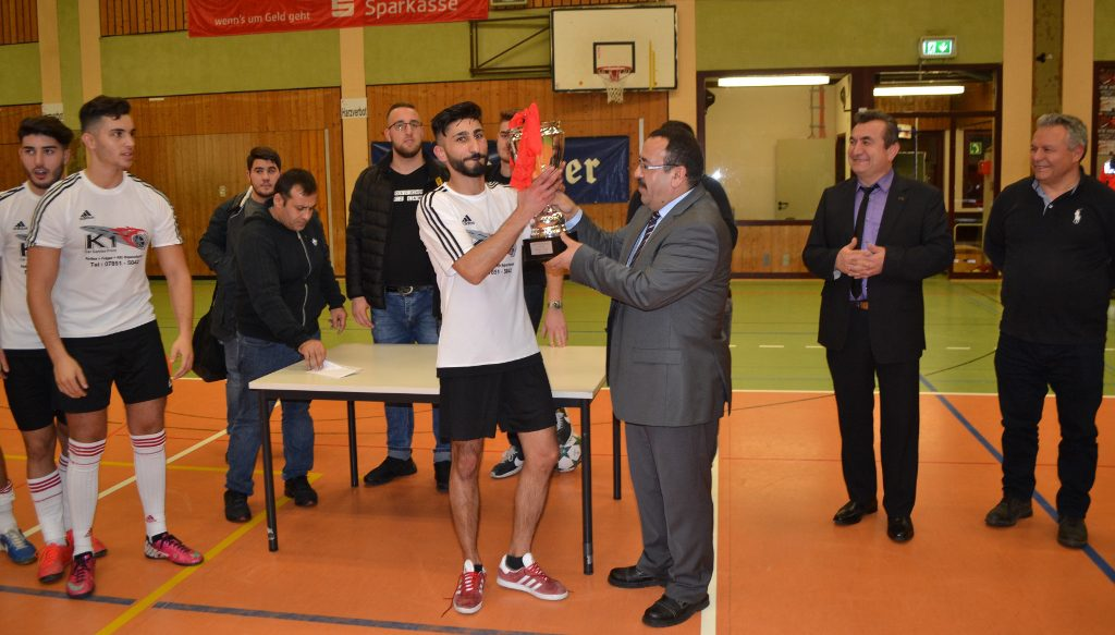 DİTİB Turnuva 5