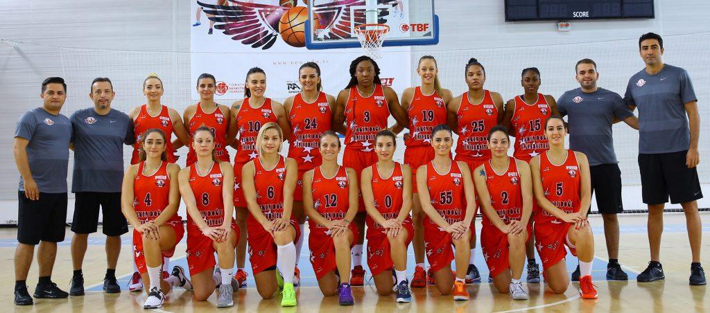 YDÜ Kadın Basketbol Takımı Avrupa'da: Pforzheim, Mühlacker, Bretten, Bruchsal, Karlsruhe, Rastatt, Gaggenau bölgelerinde Türkçe haber yapan tek haber sitesi