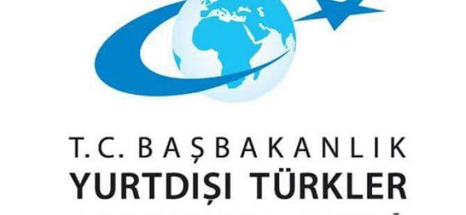 Yurt Dışı Türkler Başkanlığı eleman alınacak: Pforzheim, Mühlacker, Bretten, Bruchsal, Karlsruhe, Rastatt, Gaggenau bölgelerinde Türkçe haber yapan tek haber sitesi