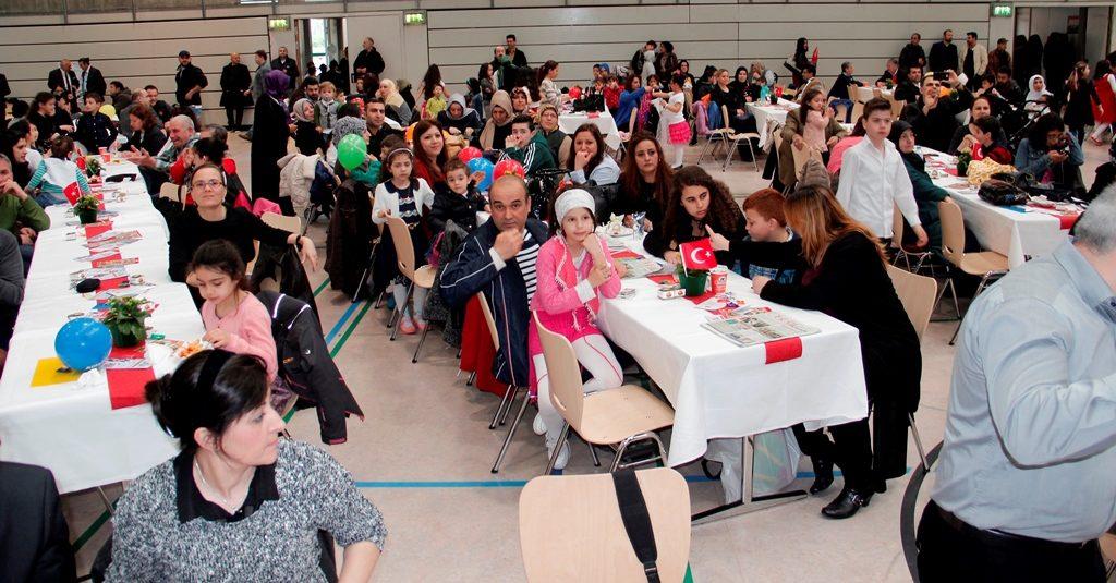 Yarışma, Turnuva ve Kutlamalarımız Başlıyor! :Pforzheim, Mühlacker, Bretten, Bruchsal, Karlsruhe, Rastatt, Gaggenau bölgelerinde Türkçe haber yapan tek haber sitesi