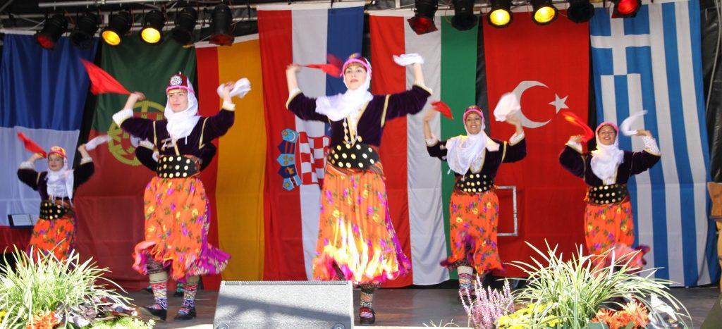 KÜLTÜRÜMÜZÜ YAŞATIYORLAR: Pforzheim, Mühlacker, Bretten, Bruchsal, Karlsruhe, Rastatt, Gaggenau bölgelerinde Türkçe haber yapan tek haber sitesi