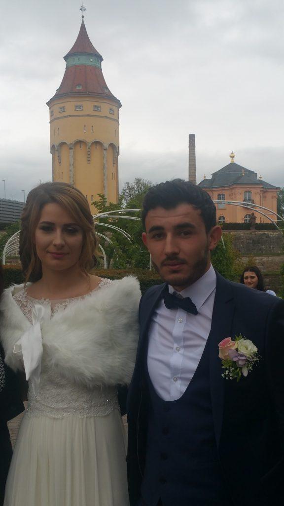 Nikahlandı 3