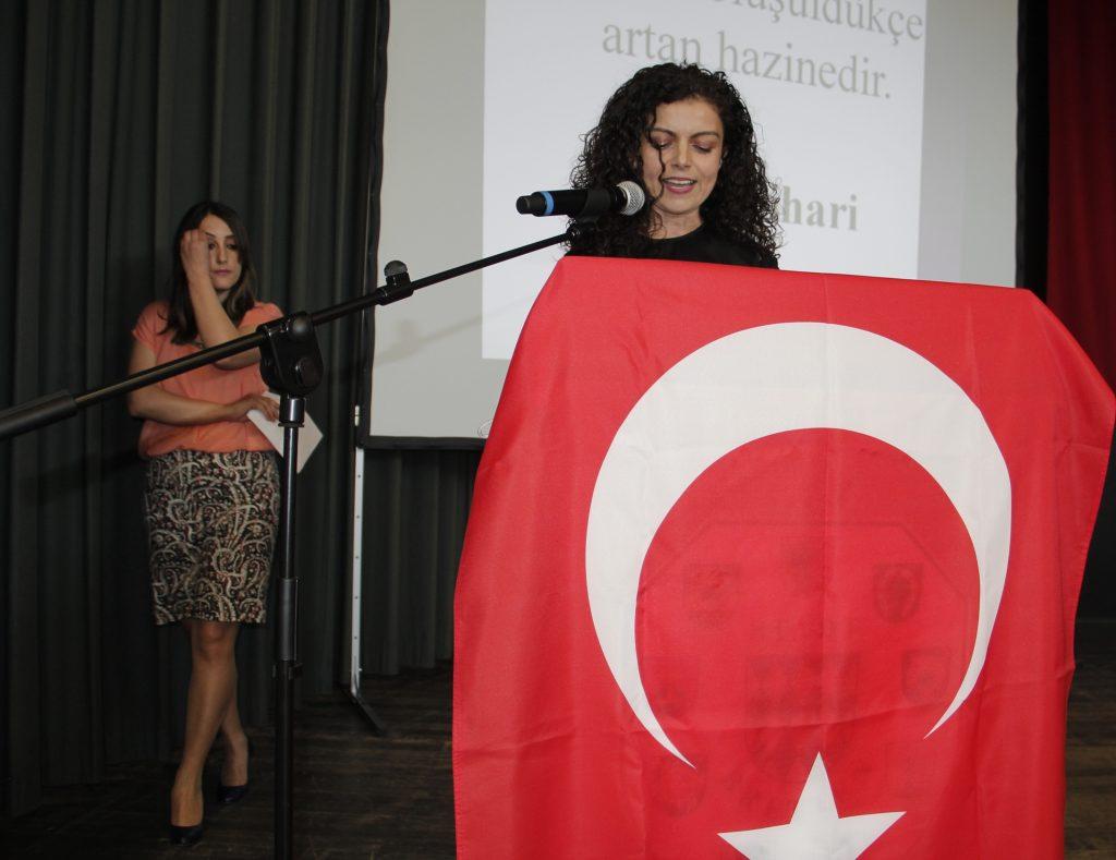 BİLGİDE YARIŞTILAR: Pforzheim, Mühlacker, Bretten, Bruchsal, Karlsruhe, Rastatt, Gaggenau bölgelerinde Türkçe haber yapan tek haber sitesi