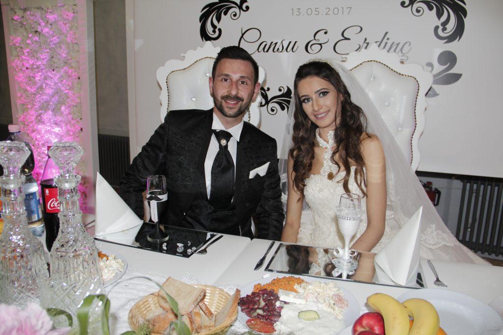 Ettlingen Düğün 1
