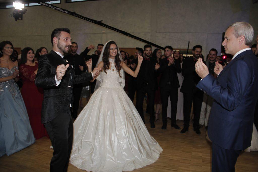 Ettlingen Düğün 6