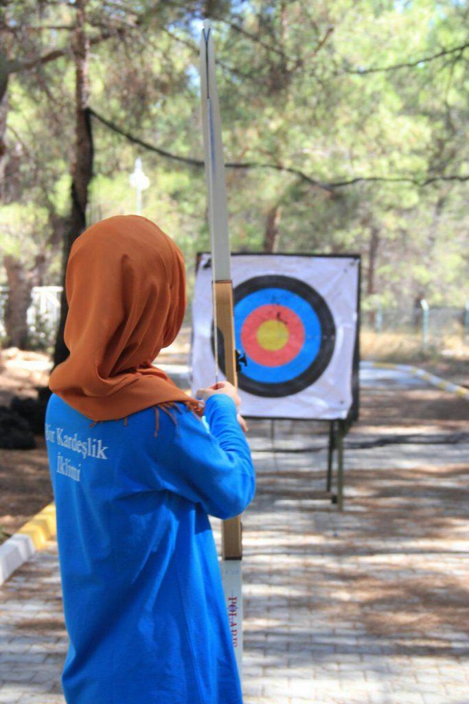 Gençlik Kampı 2