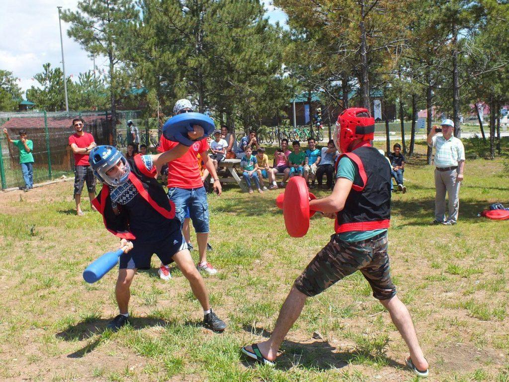 Gençlik Kampı 3