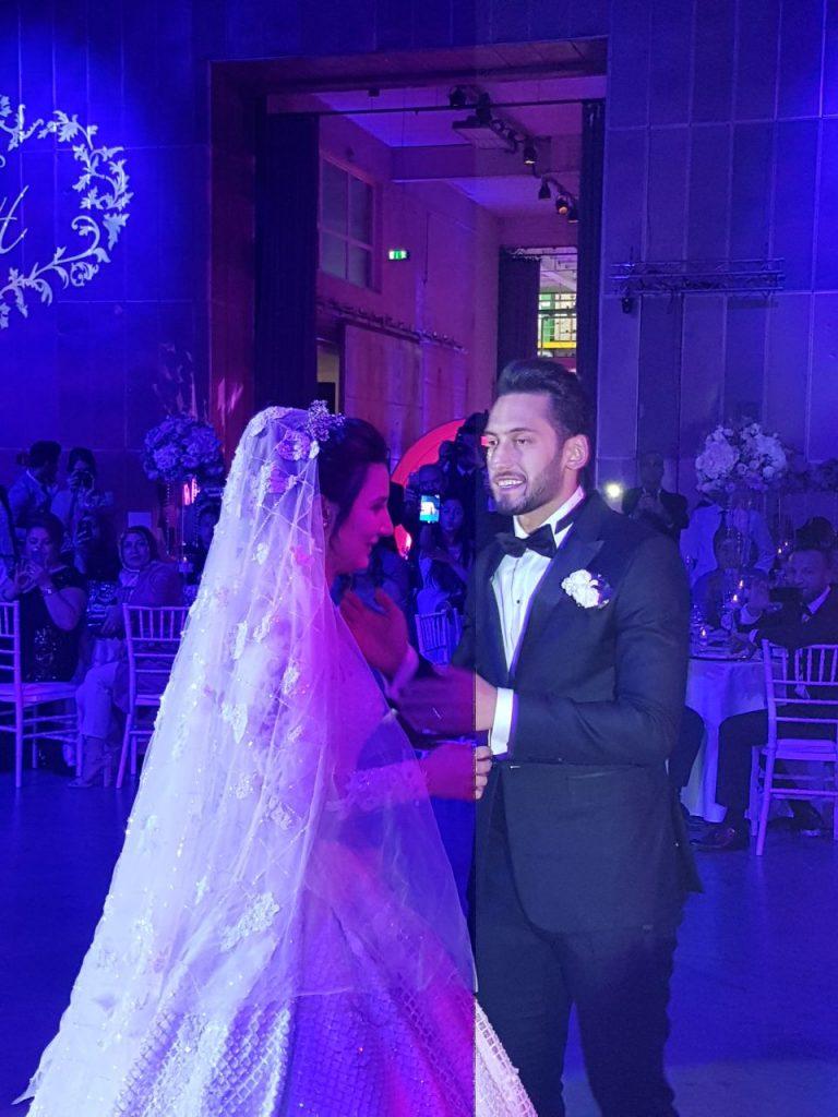 Rüya Gibi Düğün 4