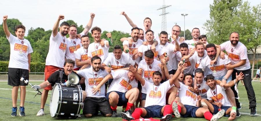 FC Bosporus 1