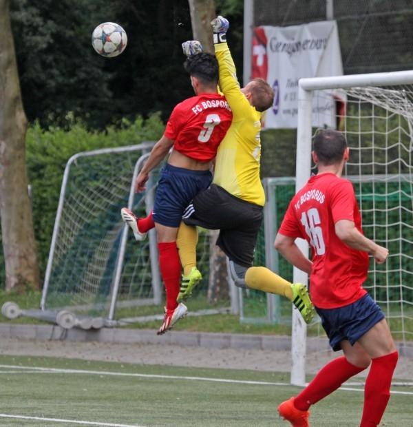 FC Bosporus 3