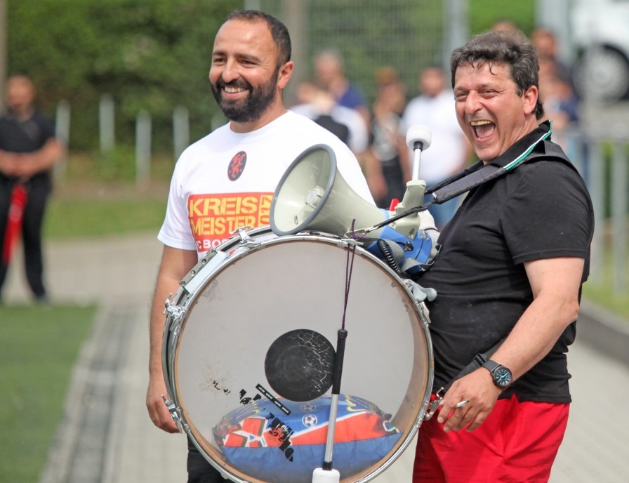 FC Bosporus 4