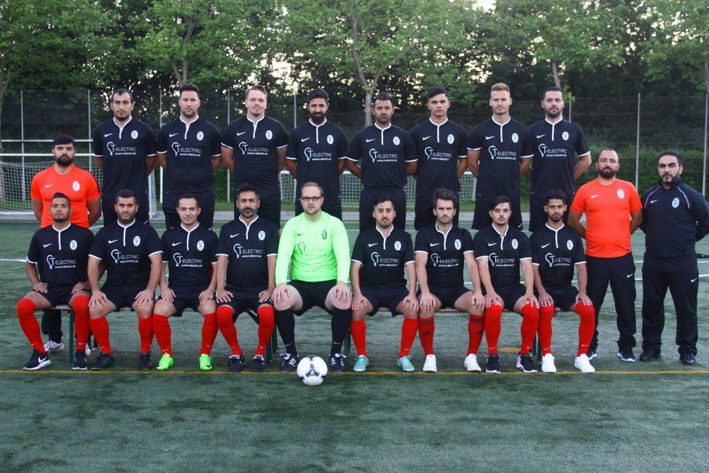 FC Bosporus 5