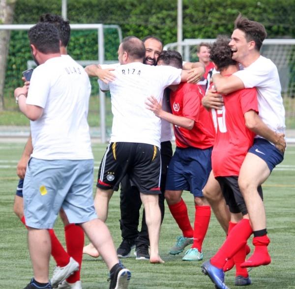 FC Bosporus 6