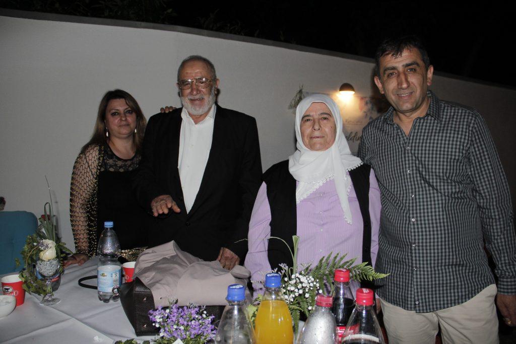 İş adamı Kılıçer iftar verdi: Pforzheim, Mühlacker, Bretten, Bruchsal, Karlsruhe, Rastatt, Gaggenau bölgelerinde Türkçe haber yapan tek haber sitesi
