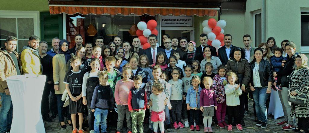 Çocuklarımız Türkçe Dersinde Mahrum Kalmasın: Pforzheim, Mühlacker, Bretten, Bruchsal, Karlsruhe, Rastatt, Gaggenau bölgelerinde Türkçe haber yapan tek haber sitesi