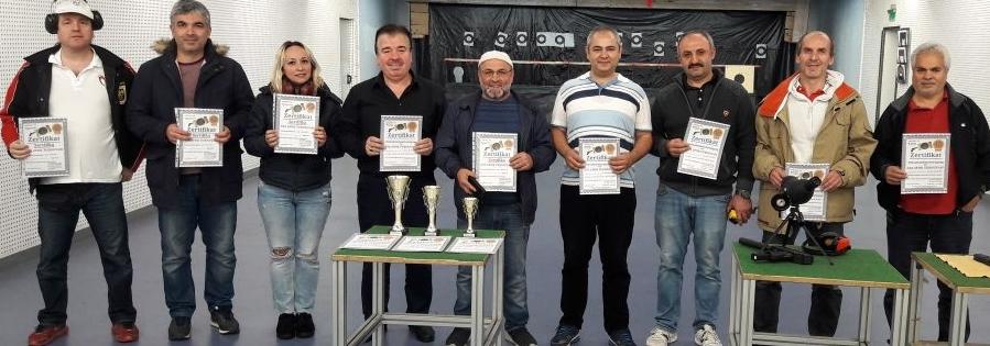 UTG Ataspor Turnuvası:Pforzheim, Mühlacker, Bretten, Bruchsal, Karlsruhe, Rastatt, Gaggenau bölgelerinde Türkçe haber yapan tek haber sitesi