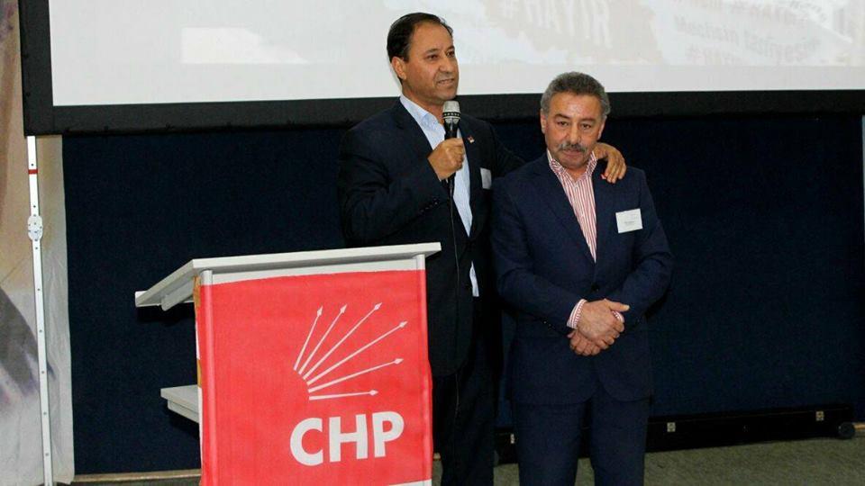 CHP Seçim 4
