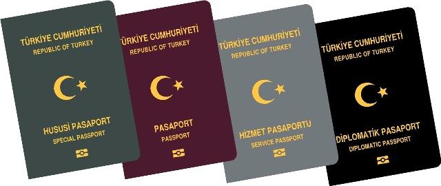 Pasaportlar değişiyor: Pforzheim, Mühlacker, Bretten, Bruchsal, Karlsruhe, Rastatt, Gaggenau bölgelerinde Türkçe haber yapan tek haber sitesi