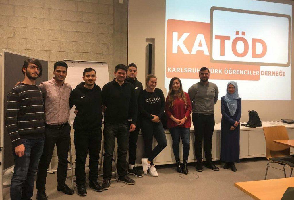 KATÖD Seçimini yaptı:Pforzheim, Mühlacker, Bretten, Bruchsal, Karlsruhe, Rastatt, Gaggenau bölgelerinde Türkçe haber yapan tek haber sitesi