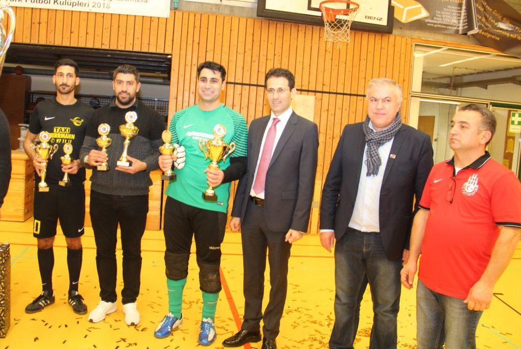 Atatürk Kupası 5