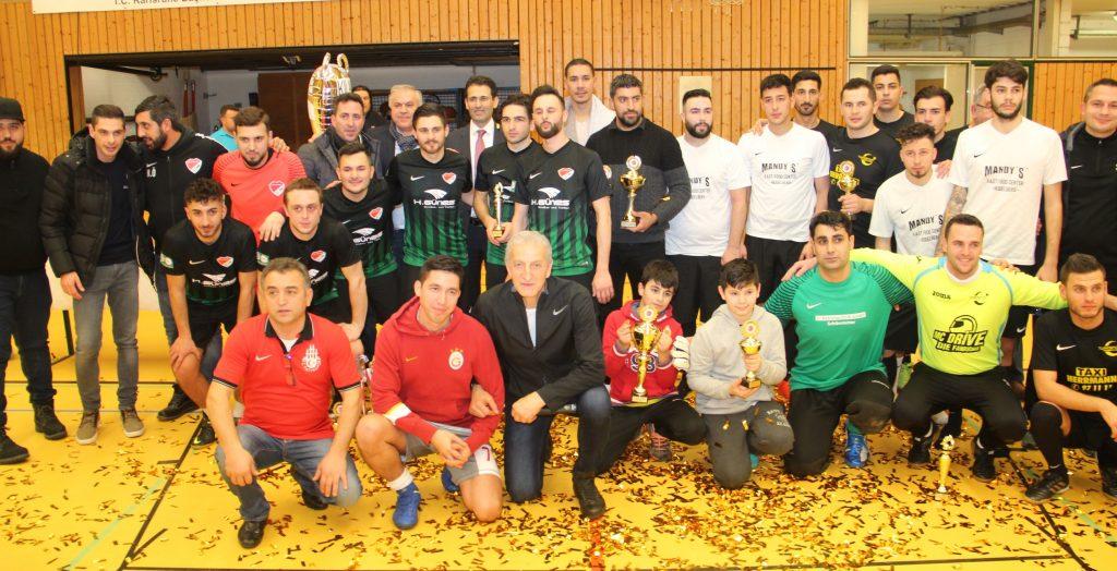 Atatürk Kupası 6