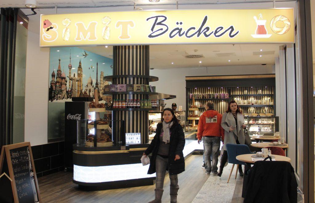 Simit Bäcker şimdi Karlsruhe'de:Pforzheim, Mühlacker, Bretten, Bruchsal, Karlsruhe, Rastatt, Gaggenau bölgelerinde Türkçe haber yapan tek haber sitesi