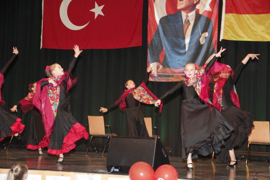 Uluslararası Çocuk Bayramı Kutlandı:Pforzheim, Mühlacker, Bretten, Bruchsal, Karlsruhe, Rastatt, Gaggenau bölgelerinde Türkçe haber yapan tek haber sitesi