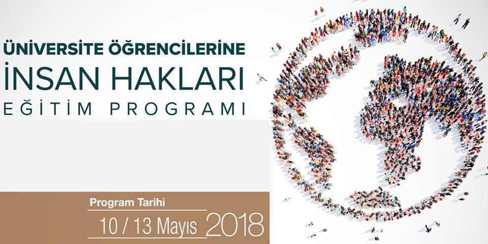 10. İnsan Hakları Eğitim Programına Başvurular Başladı:Pforzheim, Mühlacker, Bretten, Bruchsal, Karlsruhe, Rastatt, Gaggenau bölgelerinde Türkçe haber yapan tek haber sitesi