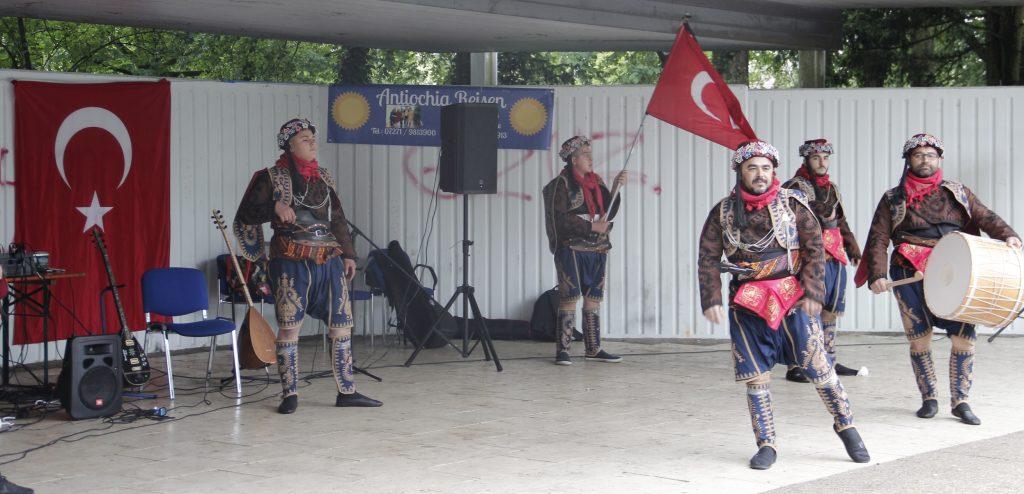 Wörth Festival 2