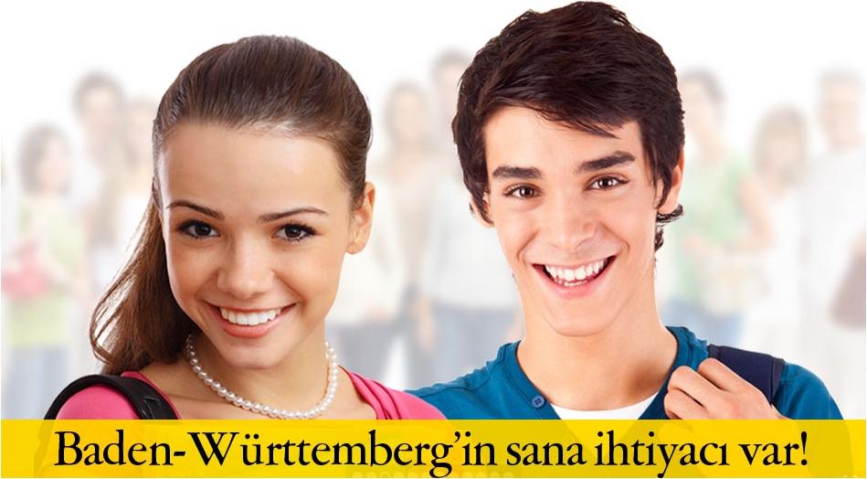 Meslek Altın Bileziktir:Pforzheim, Mühlacker, Bretten, Bruchsal, Karlsruhe, Rastatt, Gaggenau bölgelerinde Türkçe haber yapan tek haber sitesi
