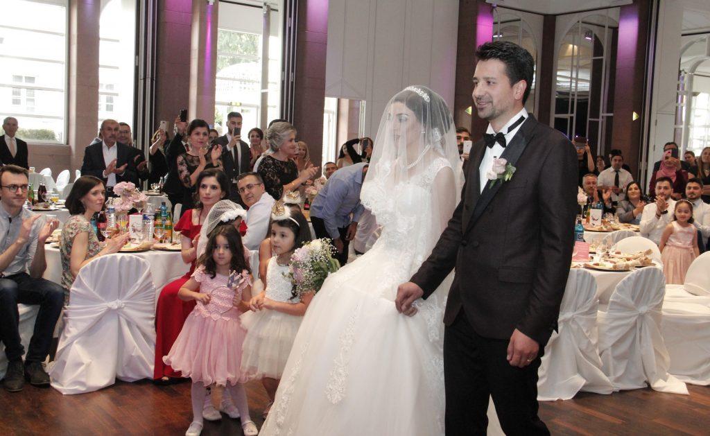 Masal Düğün 1