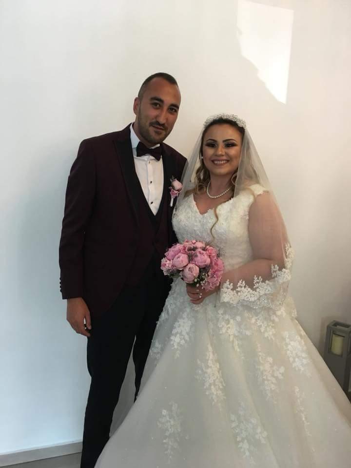 Pf. Düğün 1