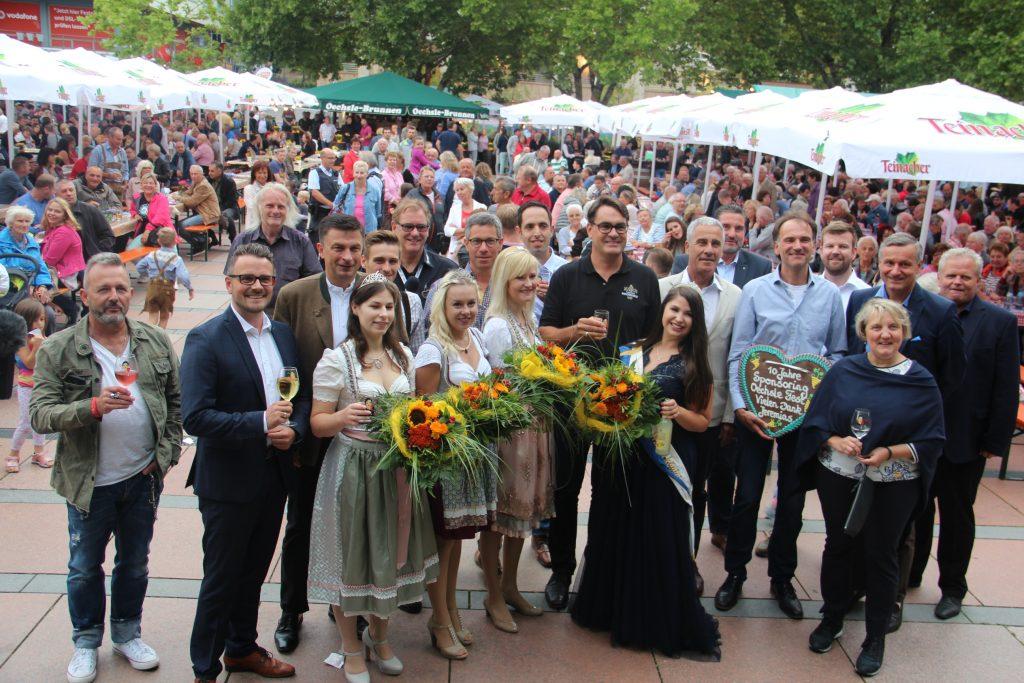 Festival 33. yaşında:Pforzheim, Mühlacker, Bretten, Bruchsal, Karlsruhe, Rastatt, Gaggenau bölgelerinde Türkçe haber yapan tek haber sitesi