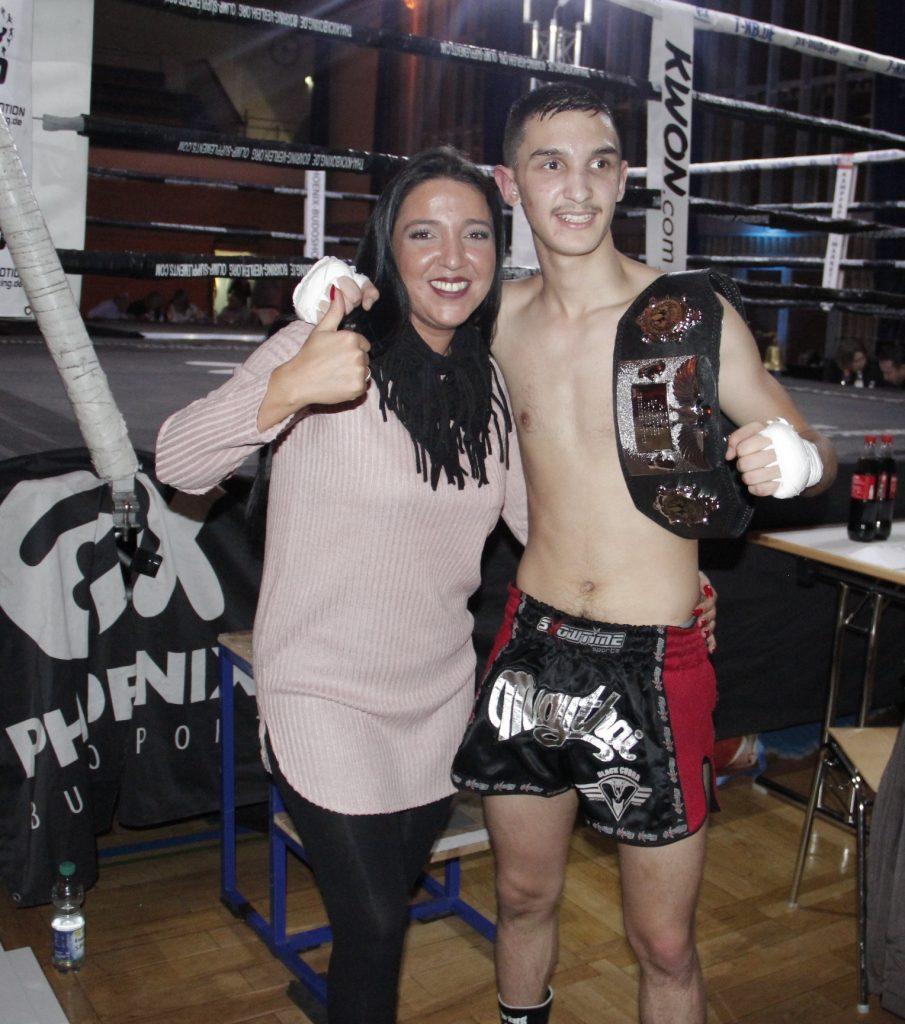 Genç şampiyon 5
