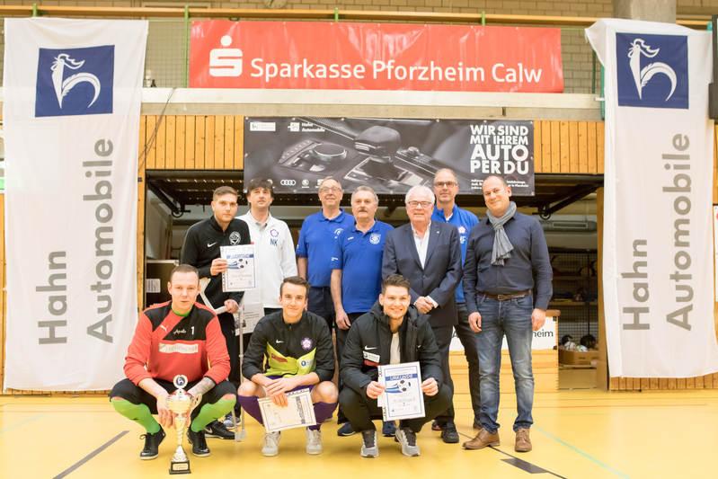 Hahn Cup 1