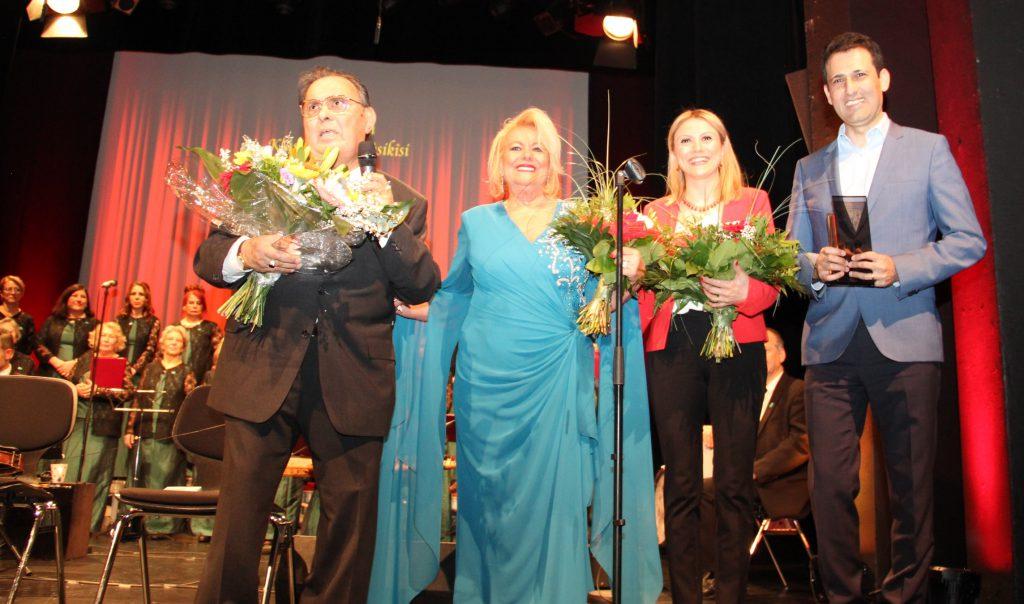 30. Yıl konseri:Pforzheim, Mühlacker, Bretten, Bruchsal, Karlsruhe, Rastatt, Gaggenau bölgelerinde Türkçe haber yapan tek haber sitesi