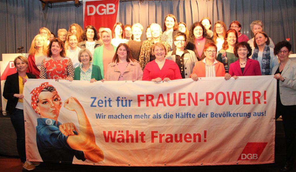Kadınların gücünü gösterme zamanı:Pforzheim, Mühlacker, Bretten, Bruchsal, Karlsruhe, Rastatt, Gaggenau bölgelerinde Türkçe haber yapan tek haber sitesi