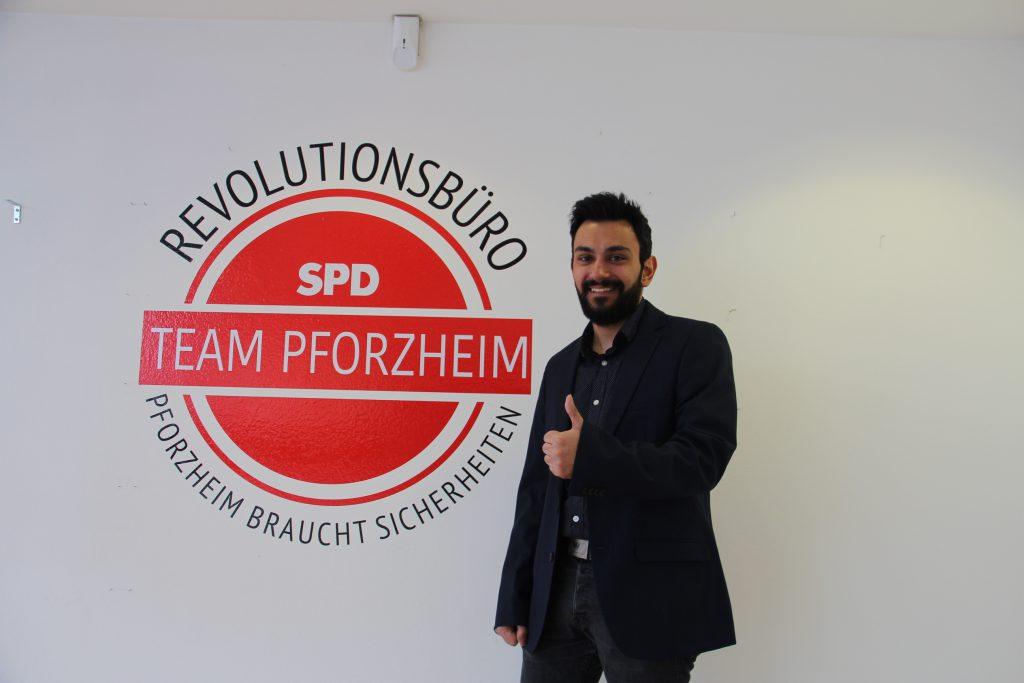 SPD adayları 4