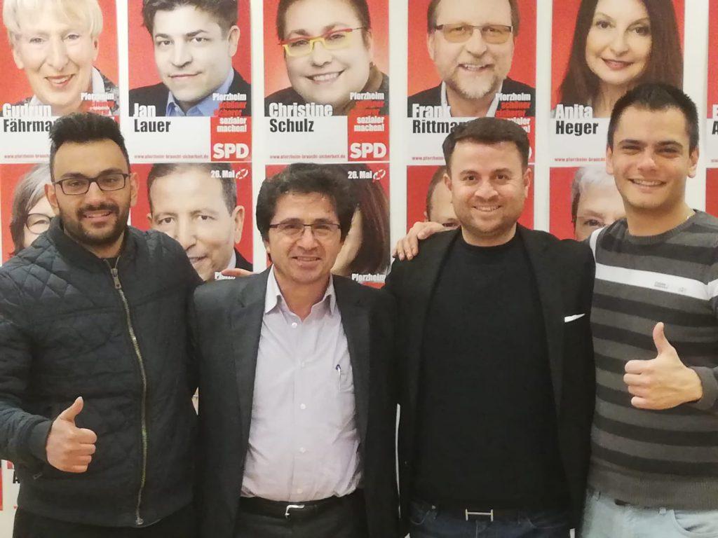 SPD adayları 6