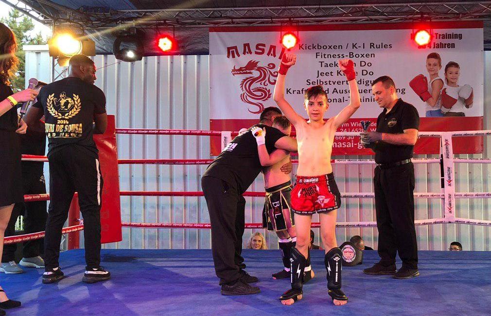 Genç Şampiyon:Pforzheim, Mühlacker, Bretten, Bruchsal, Karlsruhe, Rastatt, Gaggenau bölgelerinde Türkçe haber yapan tek haber sitesi